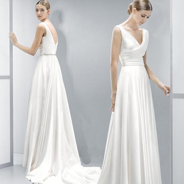 Вечерние и свадебные платья
